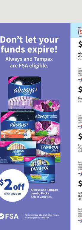 24.01.2021 Walgreens ad 14. page