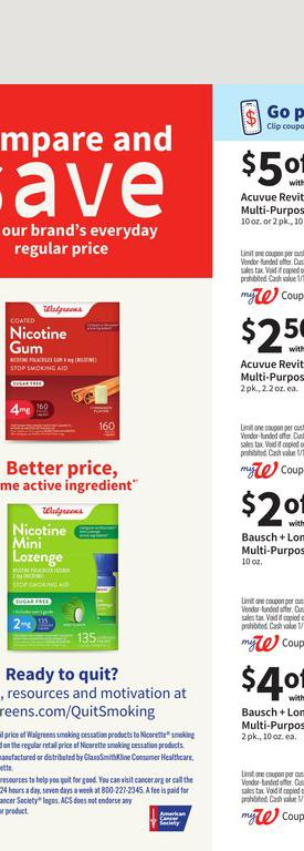 24.01.2021 Walgreens ad 30. page