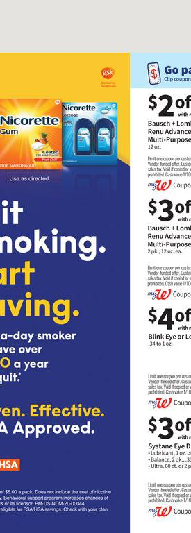24.01.2021 Walgreens ad 32. page