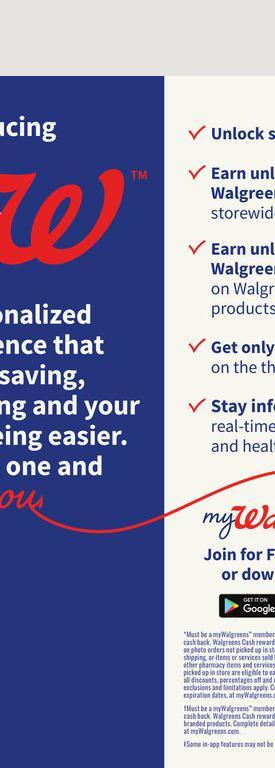 24.01.2021 Walgreens ad 40. page