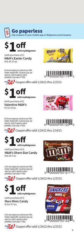 24.01.2021 Walgreens ad 5. page