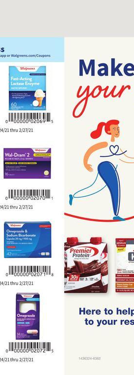 24.01.2021 Walgreens ad 52. page