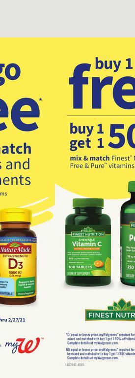 24.01.2021 Walgreens ad 59. page