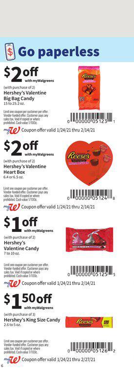 24.01.2021 Walgreens ad 6. page