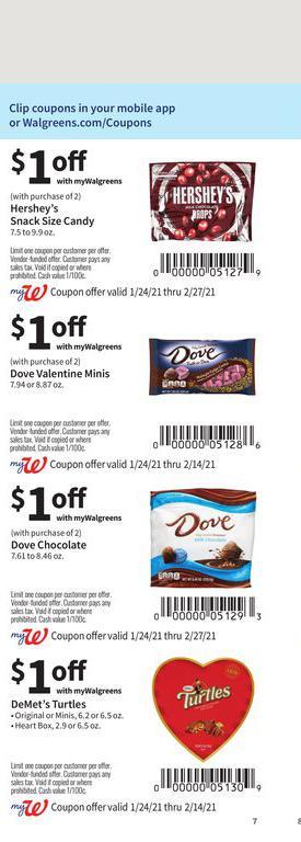 24.01.2021 Walgreens ad 7. page