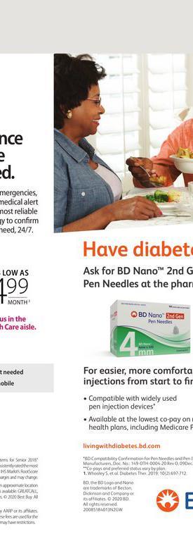 24.01.2021 Walgreens ad 72. page