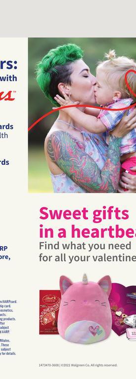 24.01.2021 Walgreens ad 79. page