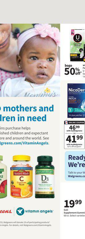 10.10.2021 Walgreens ad 17. page