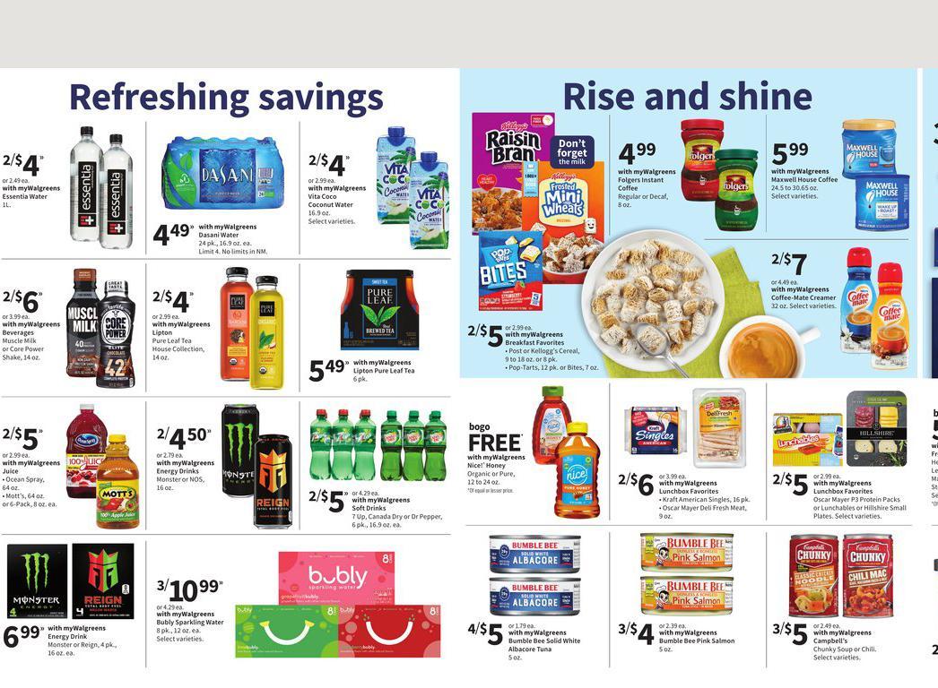 10.10.2021 Walgreens ad 4. page