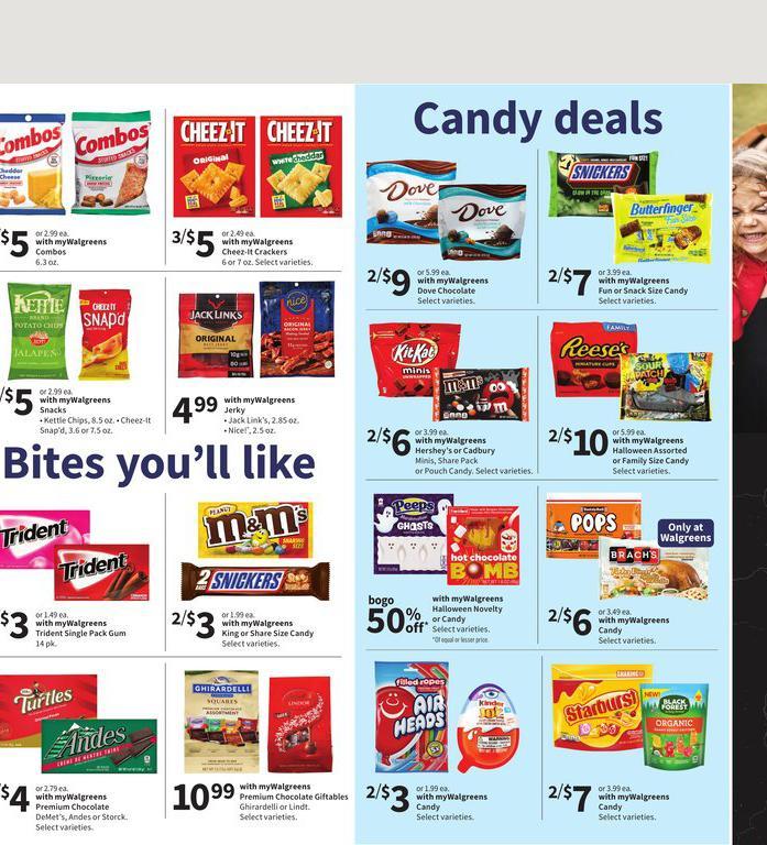 10.10.2021 Walgreens ad 6. page