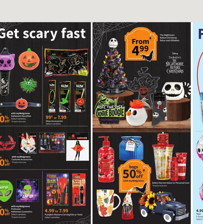 10.10.2021 Walgreens ad 8. page