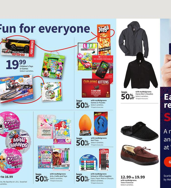 10.10.2021 Walgreens ad 9. page