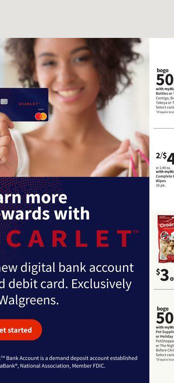 17.10.2021 Walgreens ad 10. page