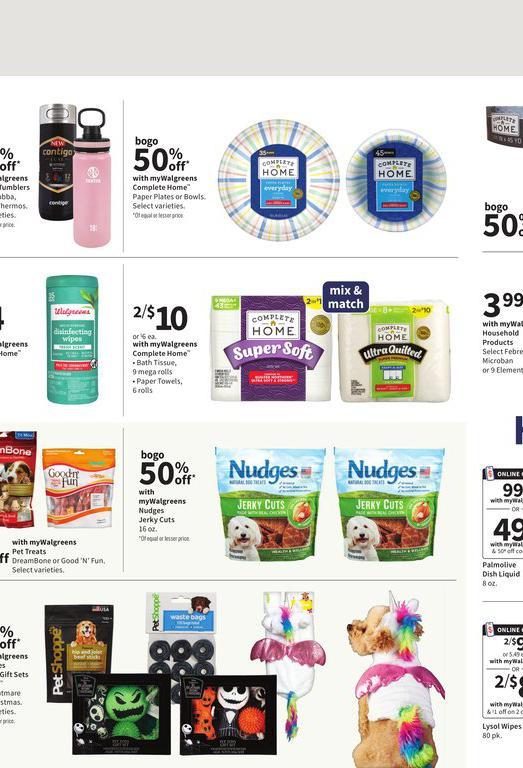 17.10.2021 Walgreens ad 11. page