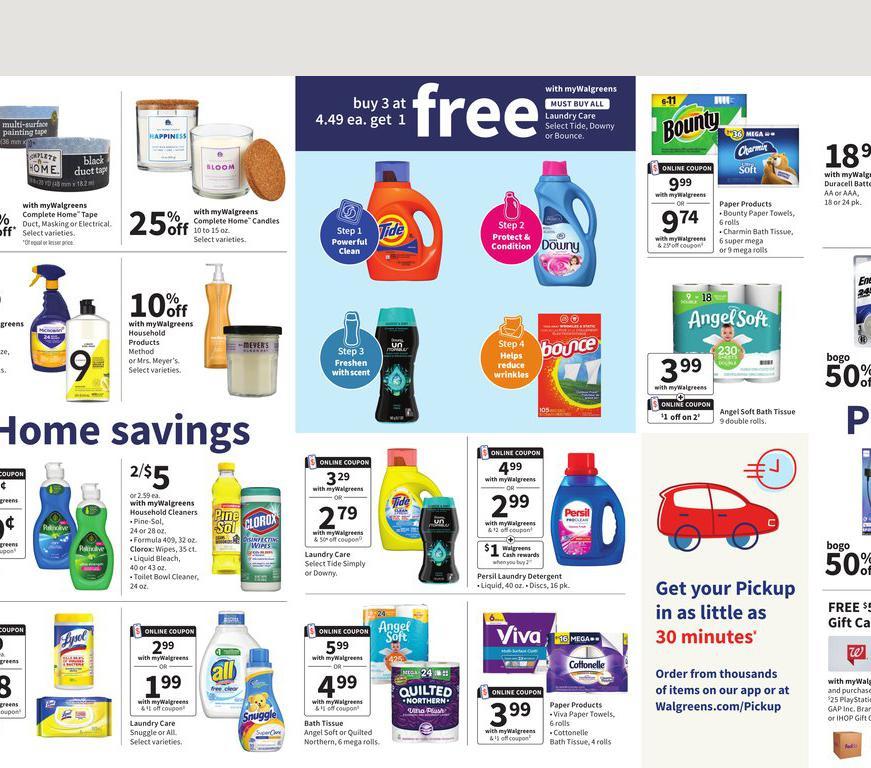 17.10.2021 Walgreens ad 12. page