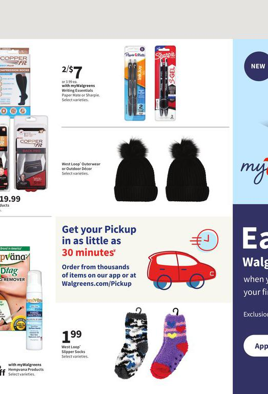 17.10.2021 Walgreens ad 14. page