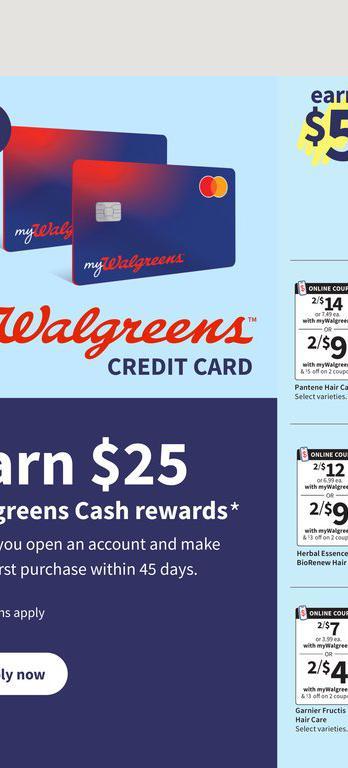 17.10.2021 Walgreens ad 15. page