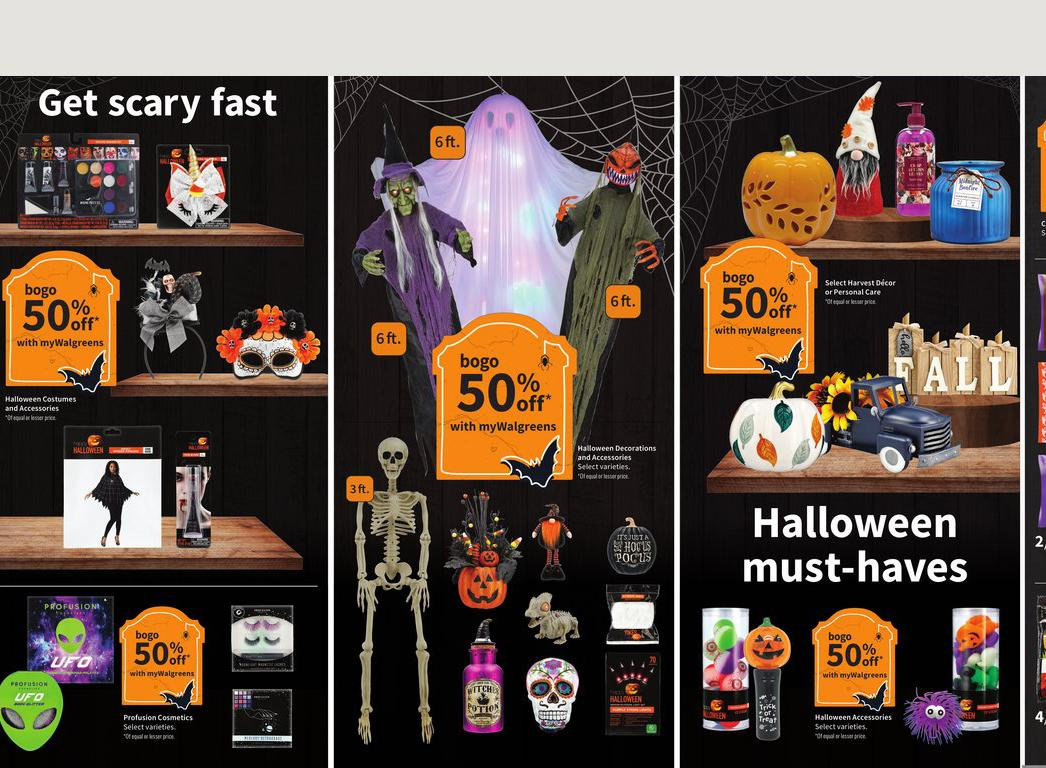 17.10.2021 Walgreens ad 5. page