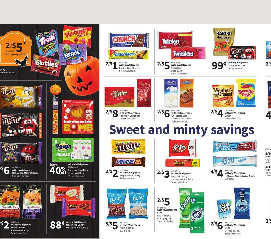 17.10.2021 Walgreens ad 6. page