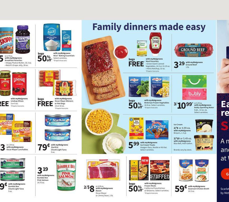 17.10.2021 Walgreens ad 9. page