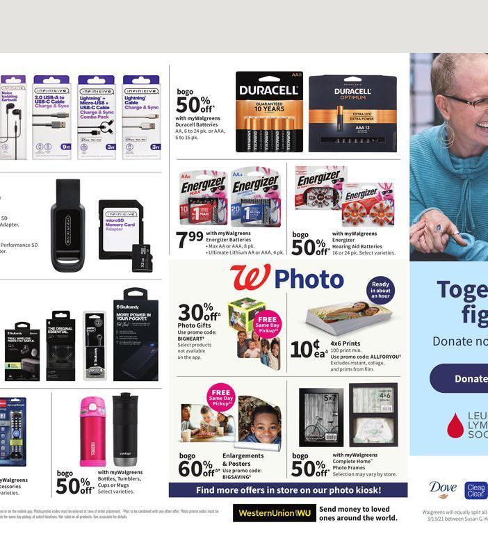 21.02.2021 Walgreens ad 12. page