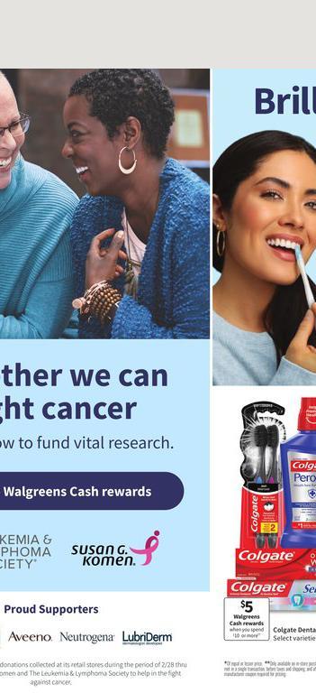21.02.2021 Walgreens ad 13. page