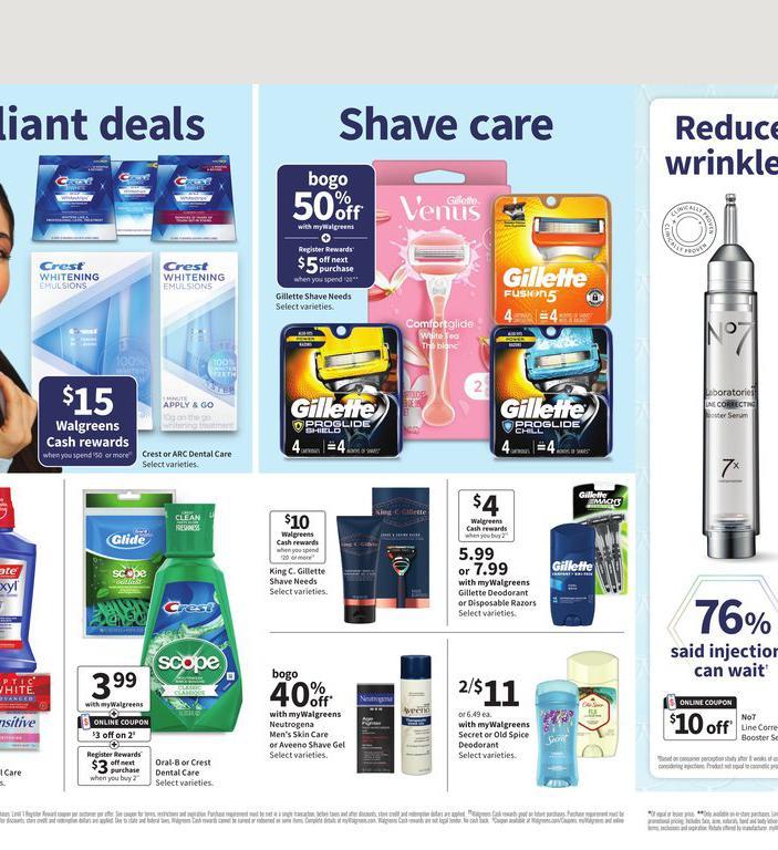 21.02.2021 Walgreens ad 14. page