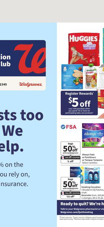 21.02.2021 Walgreens ad 17. page