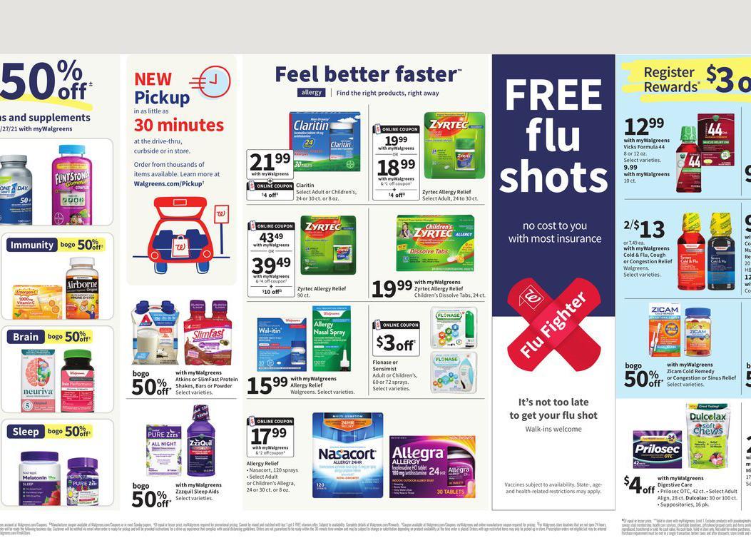 21.02.2021 Walgreens ad 19. page