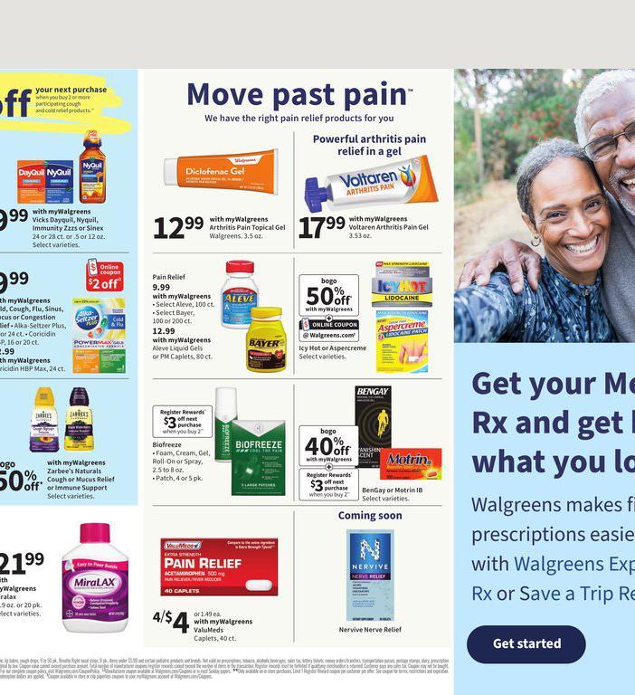 21.02.2021 Walgreens ad 20. page