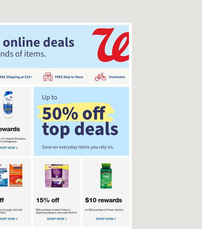 21.02.2021 Walgreens ad 25. page