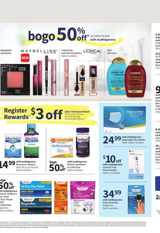 21.02.2021 Walgreens ad 3. page