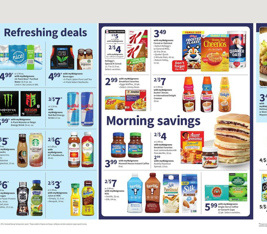 21.02.2021 Walgreens ad 5. page