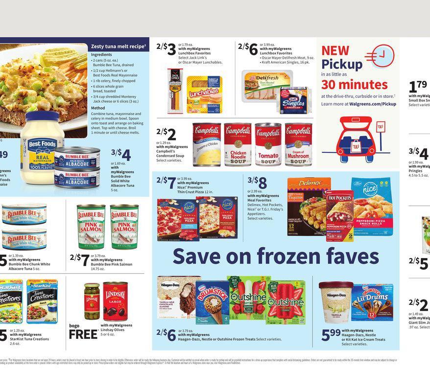21.02.2021 Walgreens ad 6. page