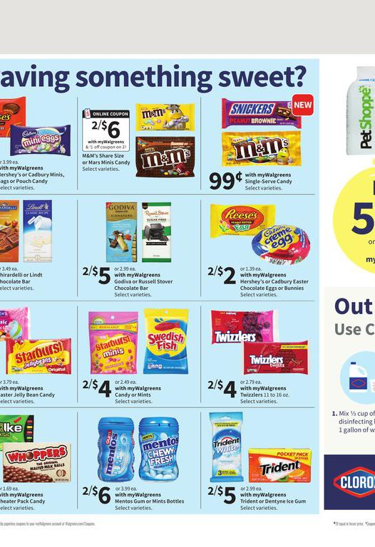 21.02.2021 Walgreens ad 8. page