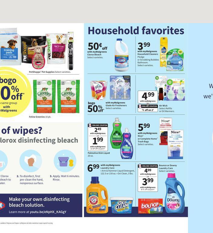 21.02.2021 Walgreens ad 9. page