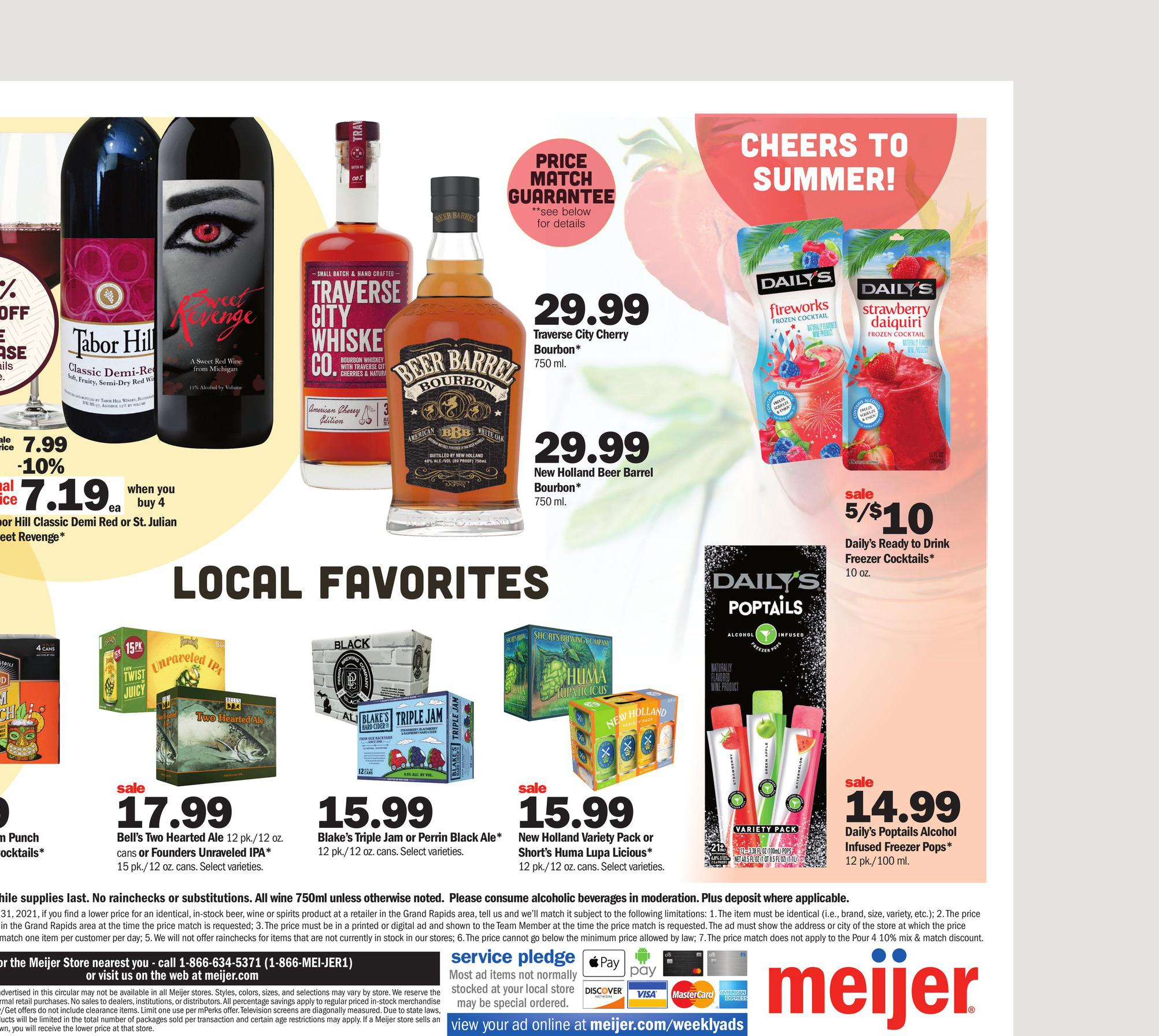 06.06.2021 Meijer ad 6. page