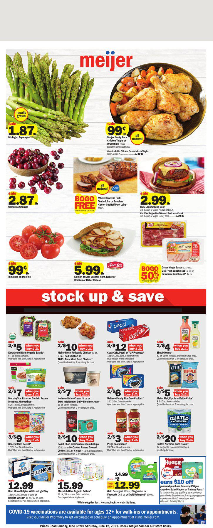 06.06.2021 Meijer ad 1. page
