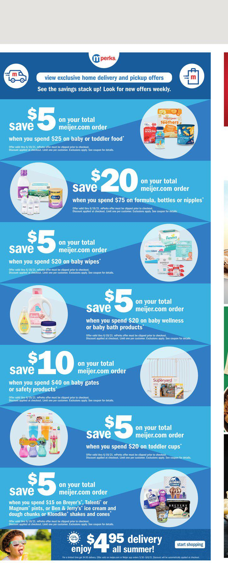 06.06.2021 Meijer ad 10. page