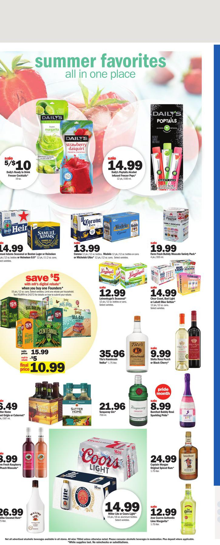 06.06.2021 Meijer ad 12. page