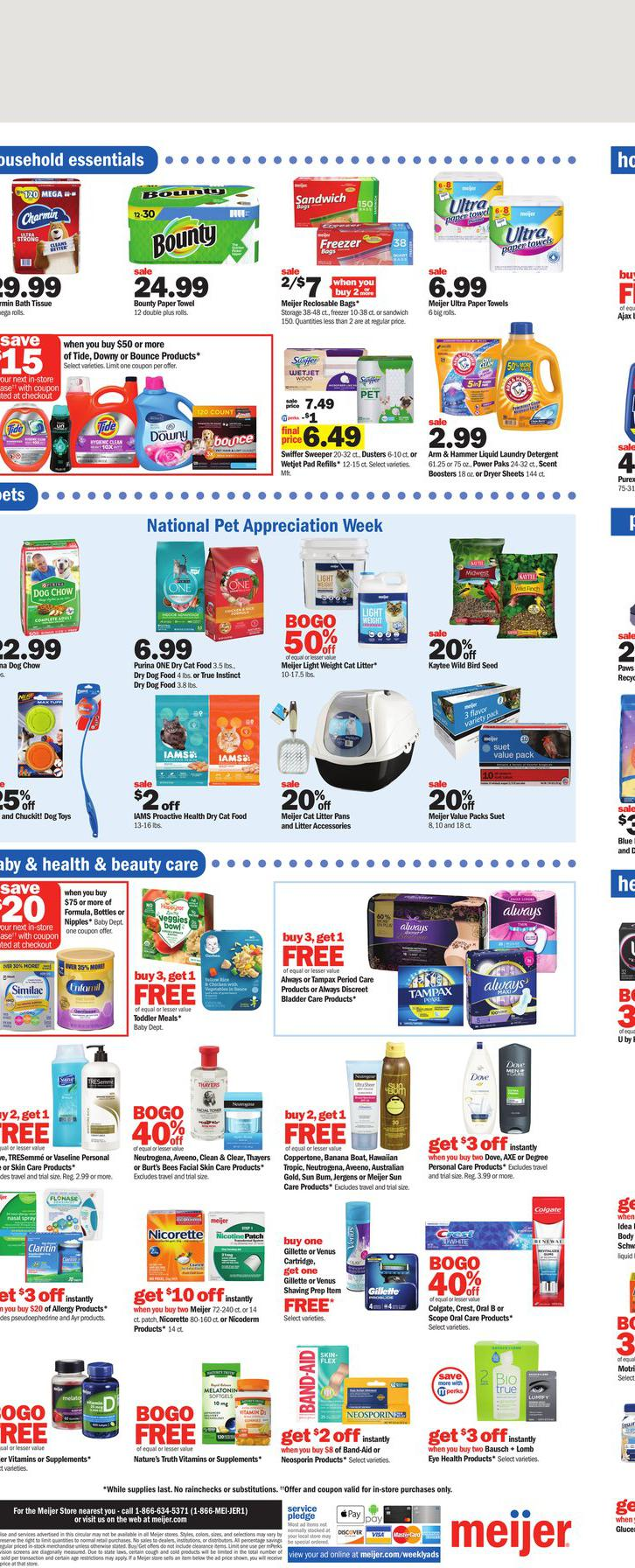 06.06.2021 Meijer ad 14. page