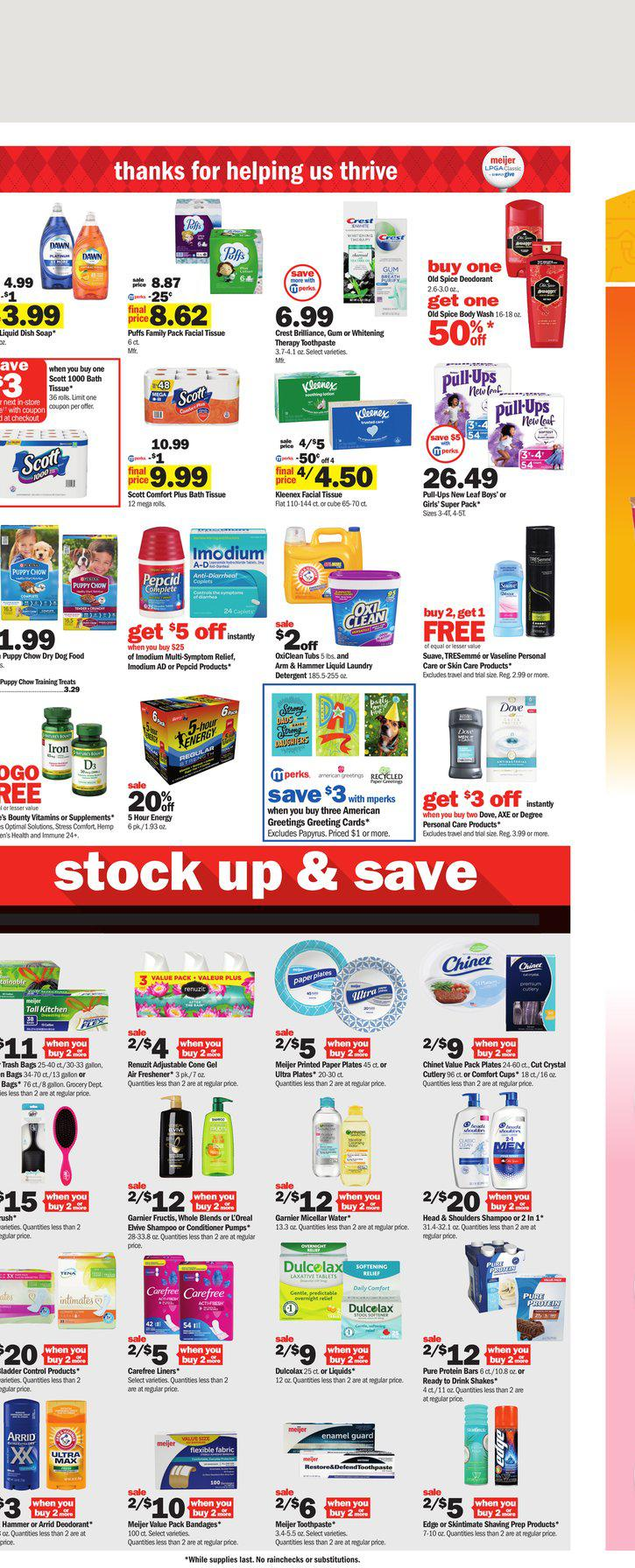 06.06.2021 Meijer ad 16. page