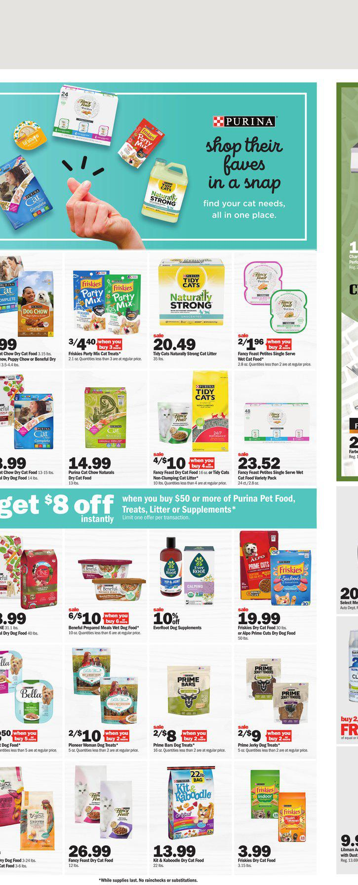 06.06.2021 Meijer ad 19. page