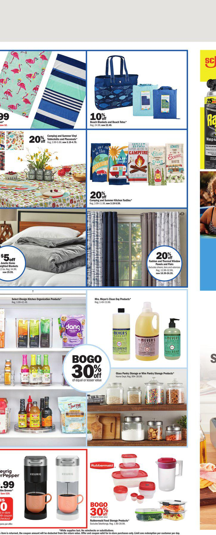 06.06.2021 Meijer ad 22. page