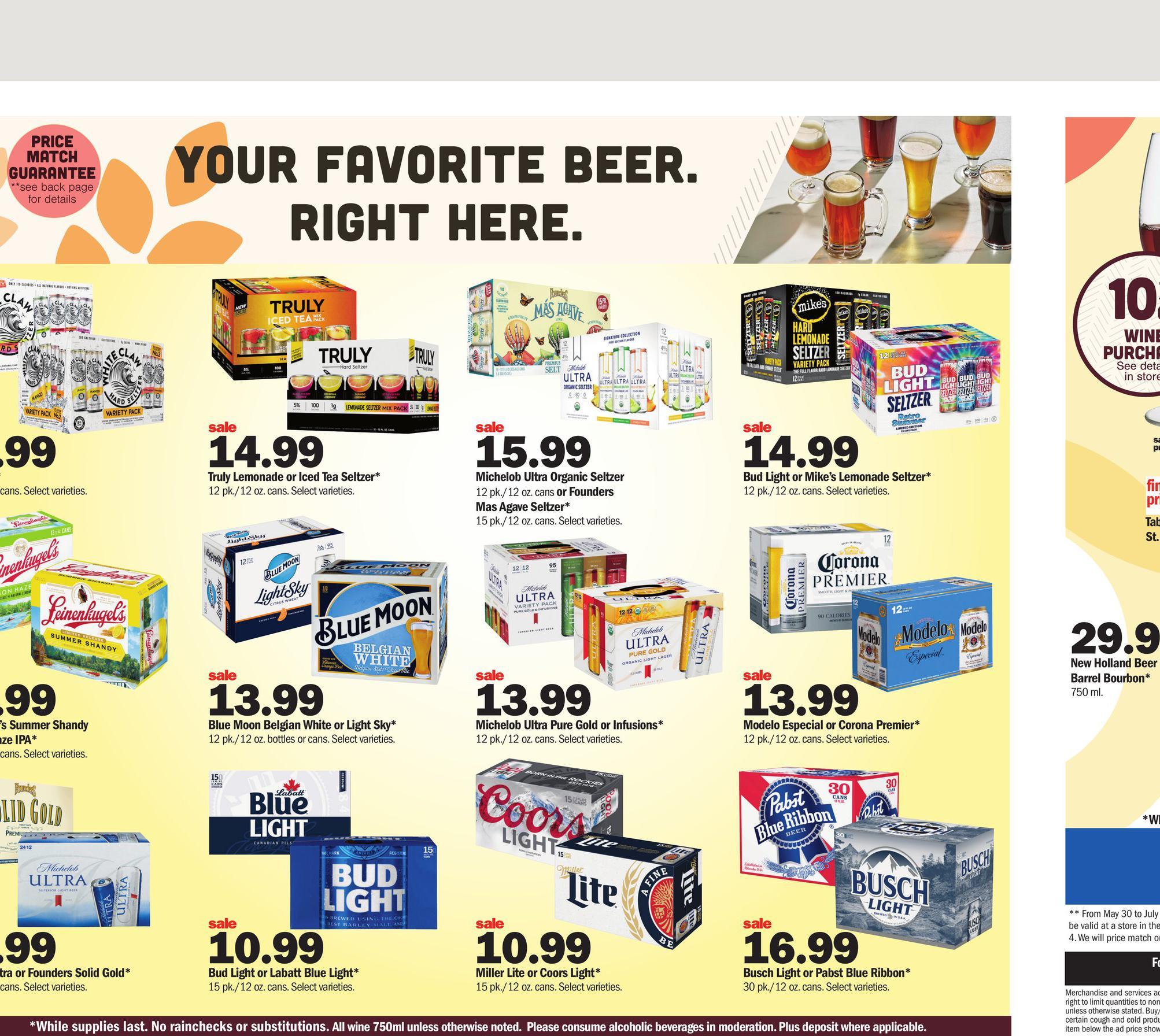11.07.2021 Meijer ad 5. page