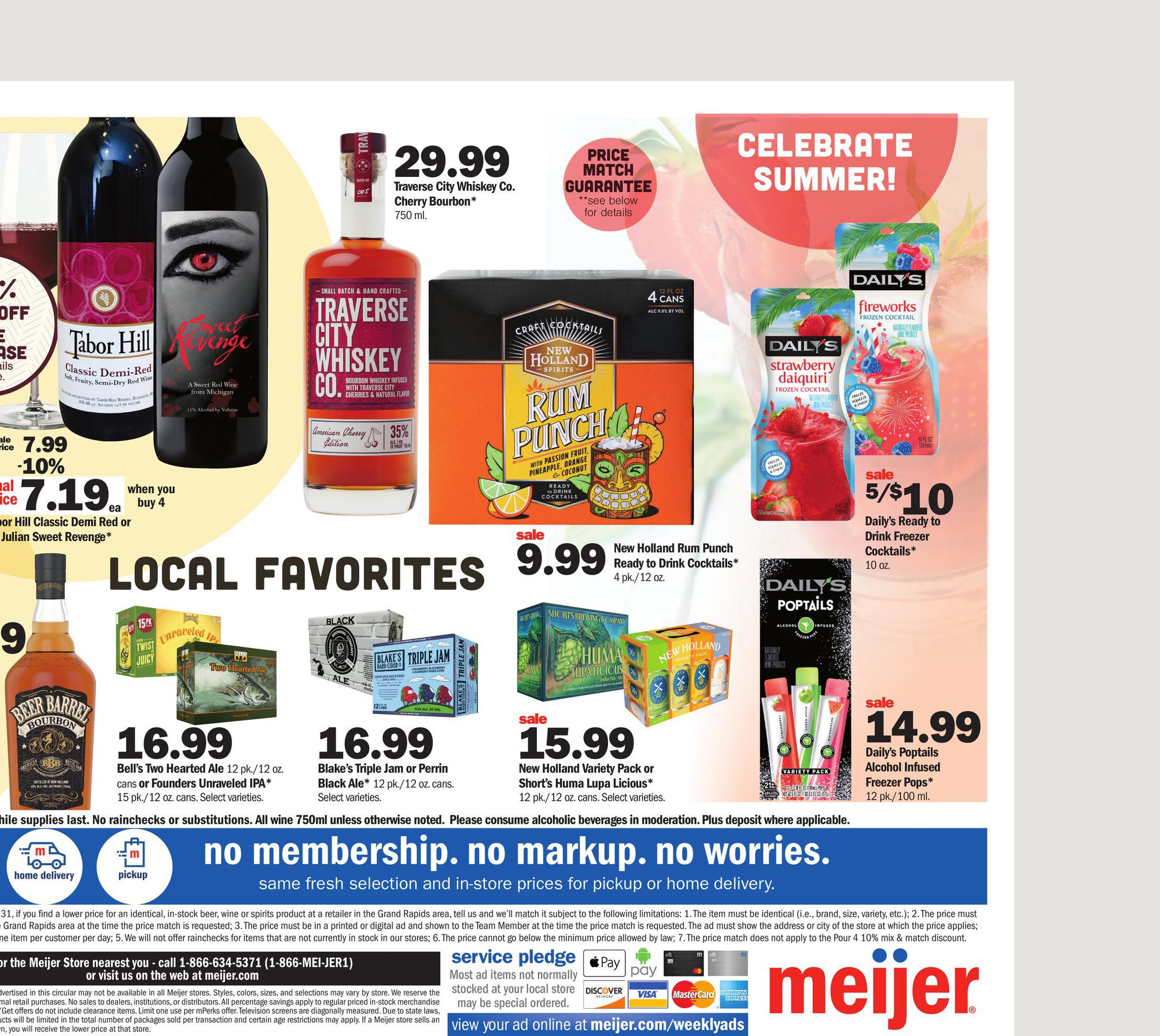 11.07.2021 Meijer ad 6. page