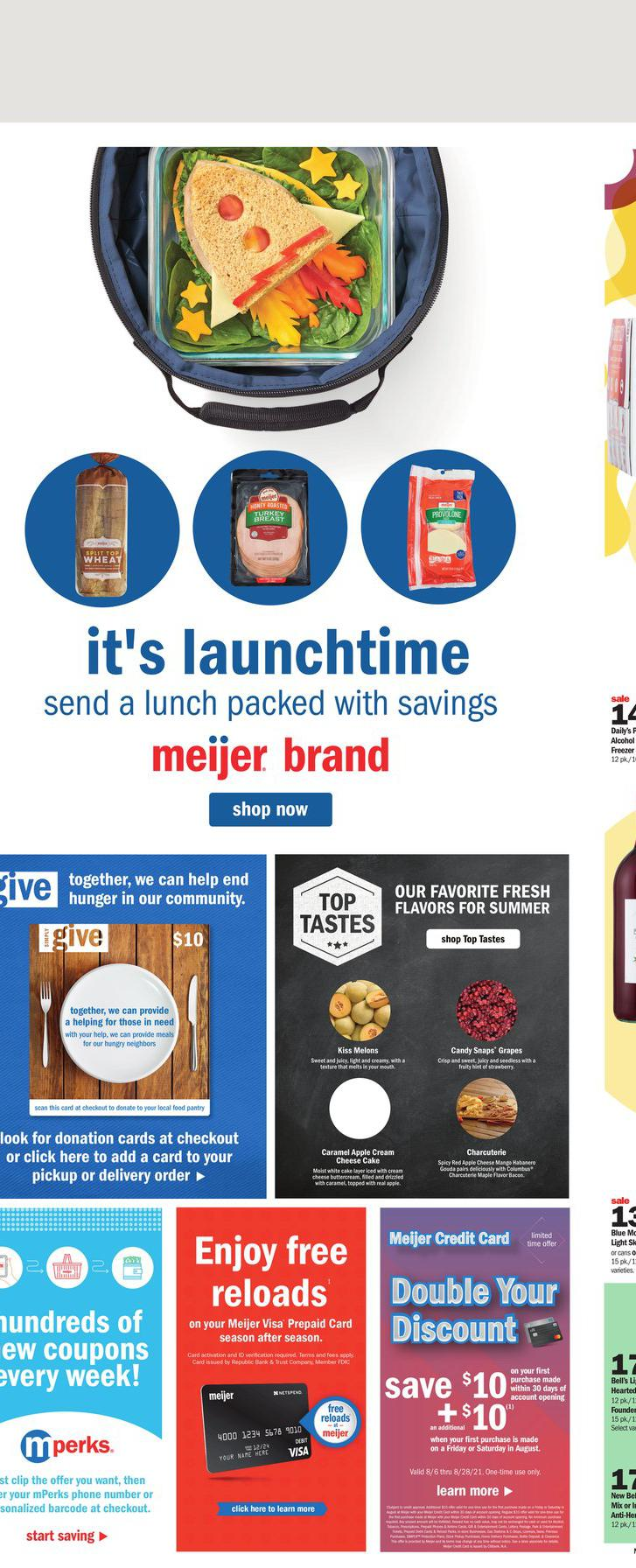 01.08.2021 Meijer ad 11. page