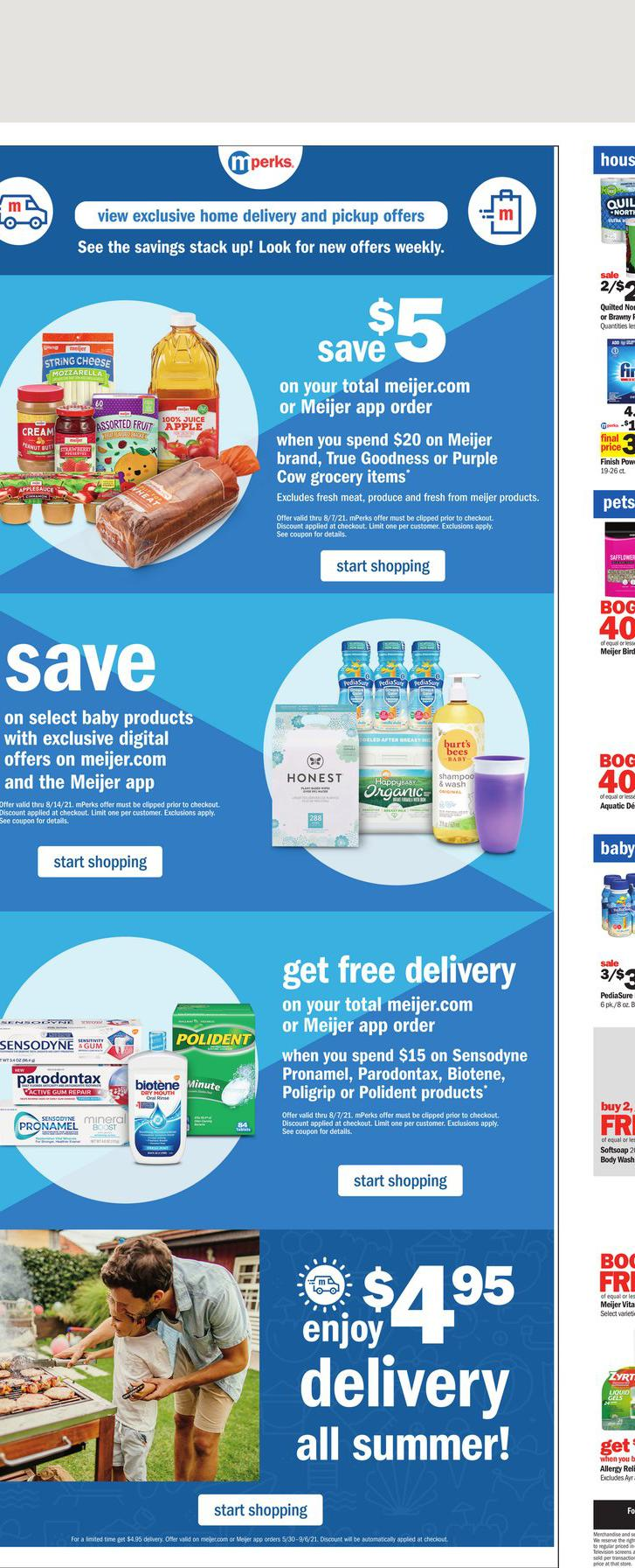 01.08.2021 Meijer ad 13. page