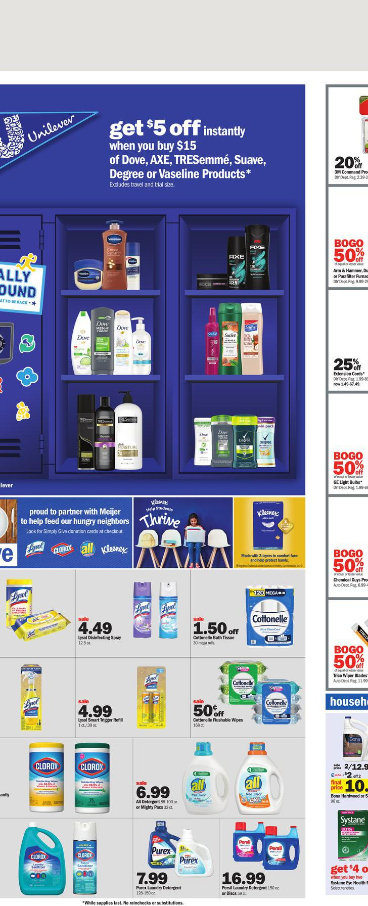 01.08.2021 Meijer ad 20. page