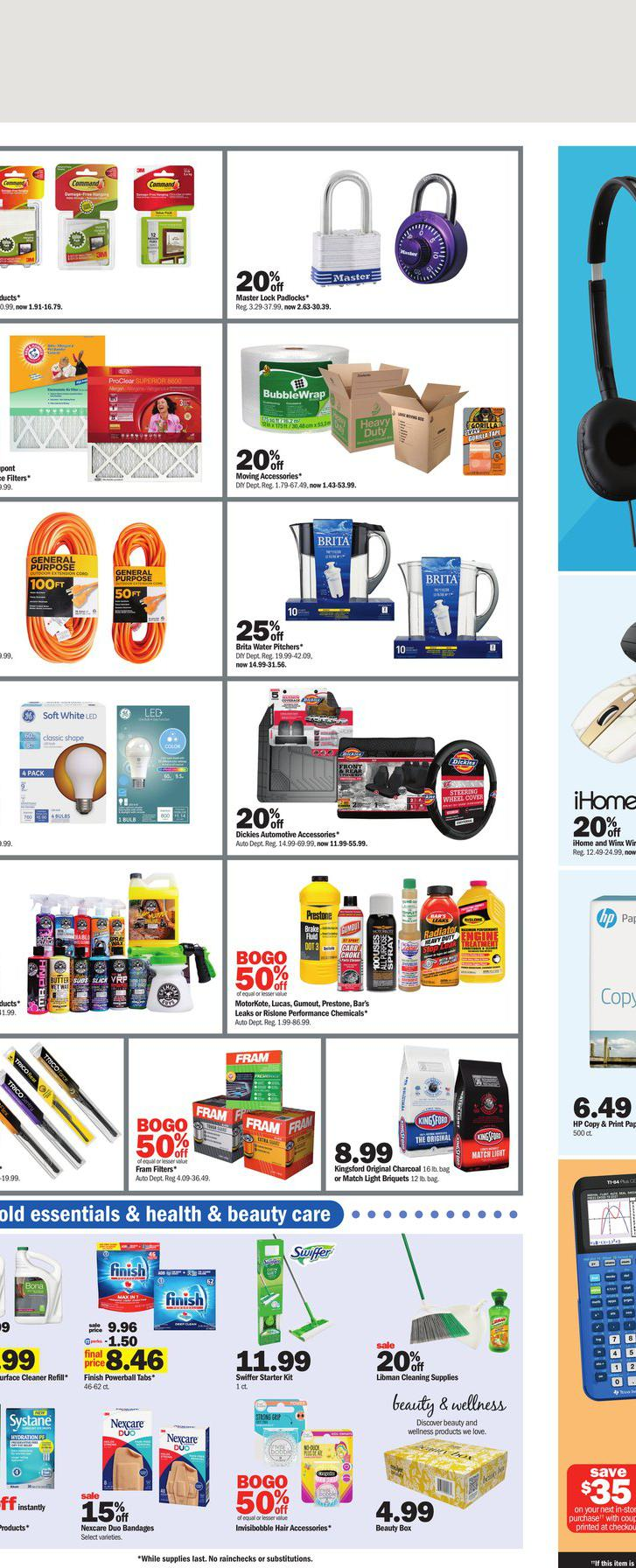 01.08.2021 Meijer ad 21. page
